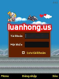 ninja school 094 auto click