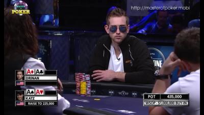 Cách choi poker không thua lo