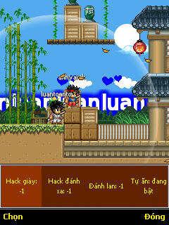 ninja 094 v4 Menu Pro
